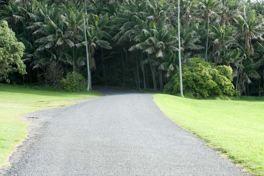 Lord Howe Island VK9LN Tourist attractions spot