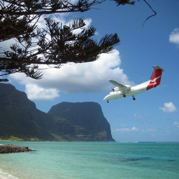 Lord Howe Island VK9LN