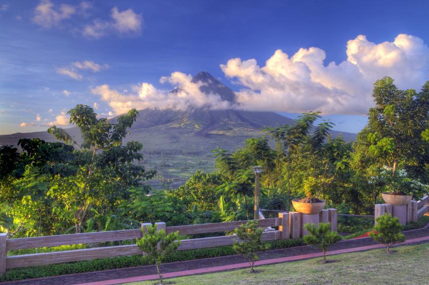 Luzon Island DU1/OE3SGU