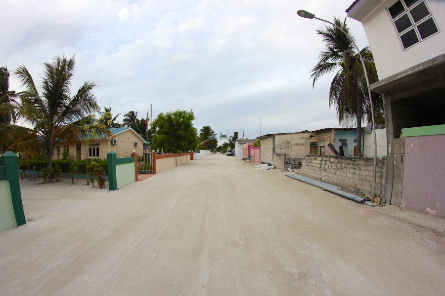 Остров Маафуши Мальдивские острова 8Q7UX DX Новости