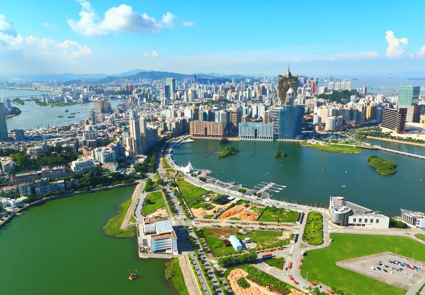 Macau XX9R