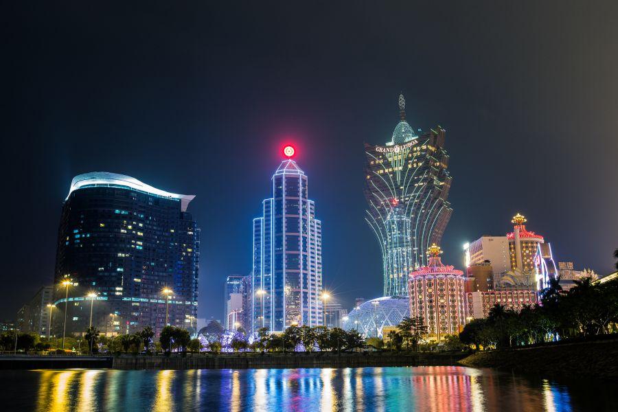 Macau XX9TGM DX News