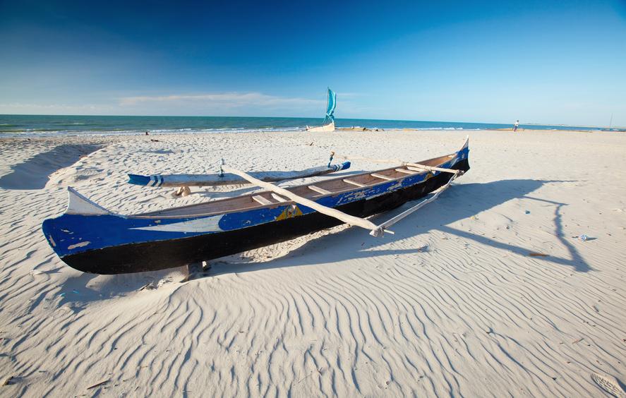 Мадагаскар 5R8DX Туристические достопримечательности