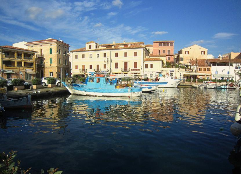Maddalena Island IM0/IZ1MHY DX News