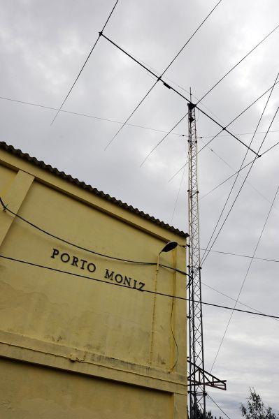 Madeira Island CR3A Porto Moniz