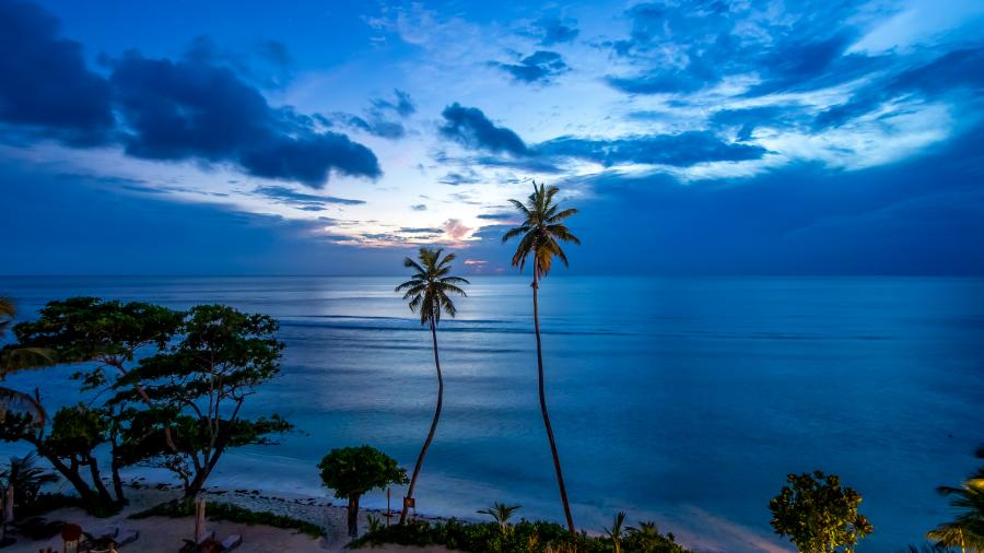 Остров Маэ S79PA Туристические достопримечательности