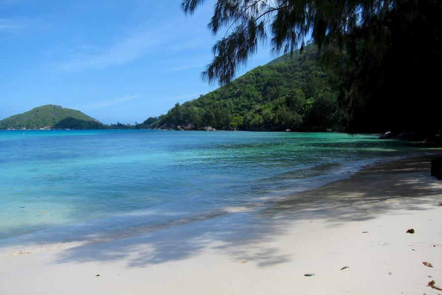 Сейшельские острова S79PA