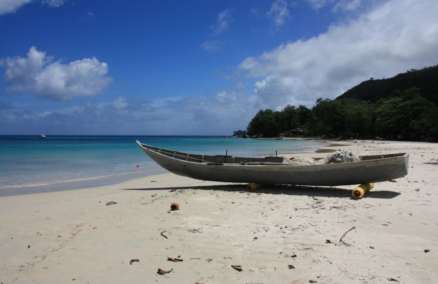 Mahe Island Seychelles S79SP DX News
