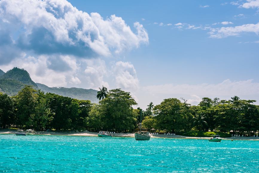 Mahe Island S79SP Seychelles Tourist attractions