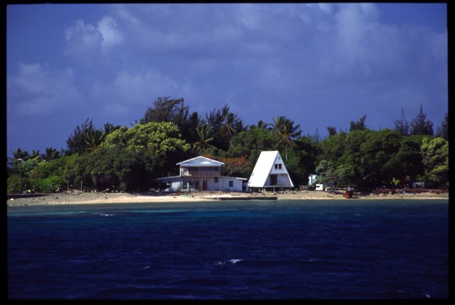 Majuro Island V73XP Marshall Islands DX News
