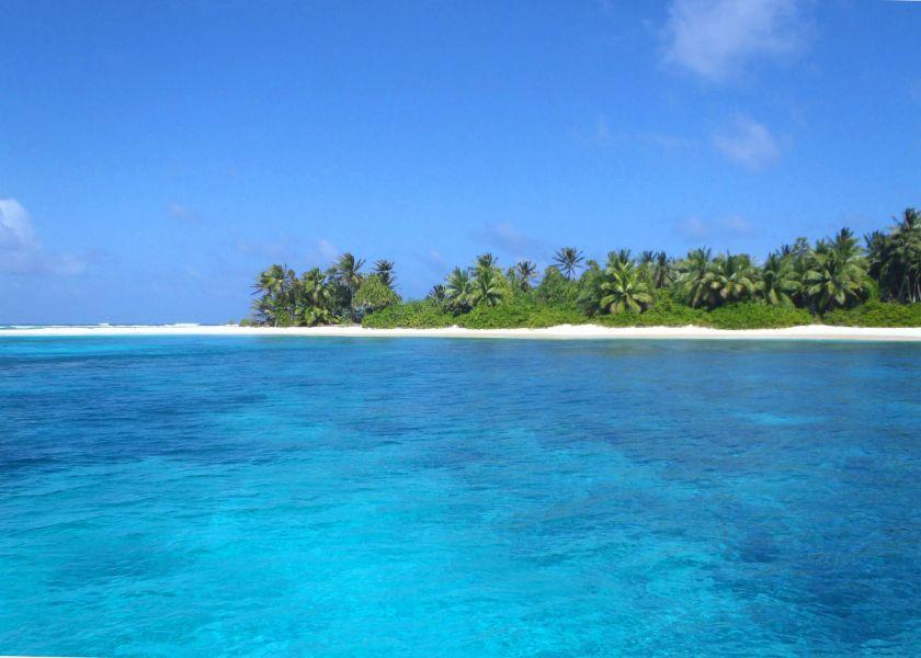 Majuro Atoll Marshall Islands V73D