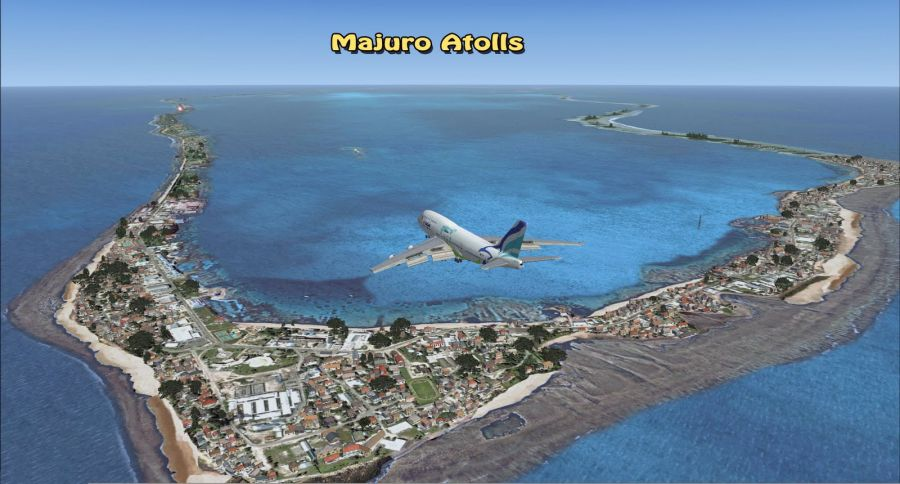 Majuro Atoll V73HA DX News