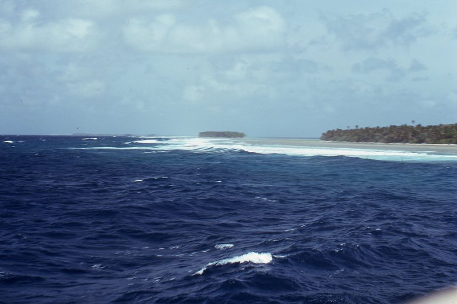 Majuro Atoll, Marshall Islands V73HA