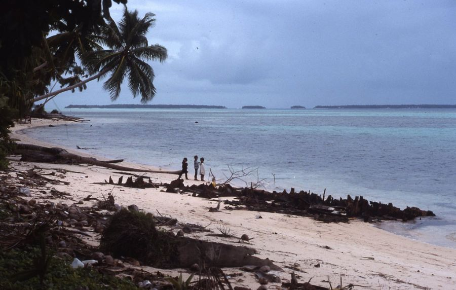 Majuro Atoll Marshall Islands V73OY