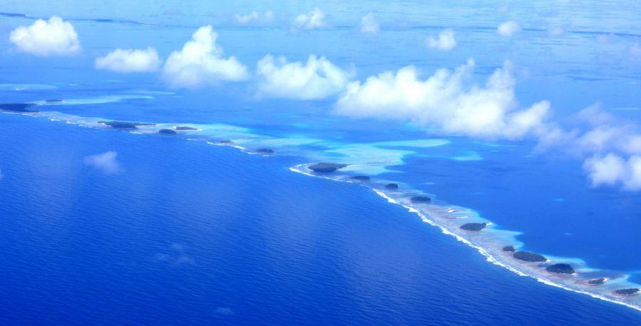Остров Маджуро Маршалловы острова V73YL V73H DX Новости