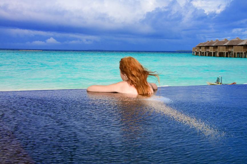 Maldives 8Q7BI DX News