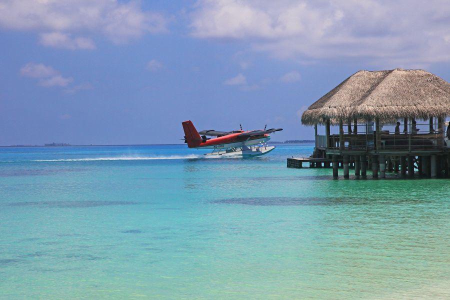 Мальдивские острова 8Q7CA 8Q7FU Туристические достопримечательности