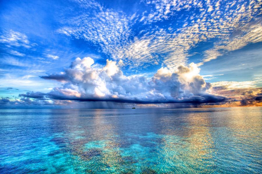 Мальдивские острова 8Q7MD Туристические достопримечательности