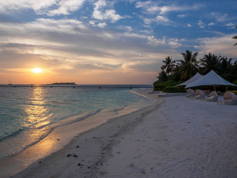 Maldive Islands 8Q7NC Tourist attractions spot