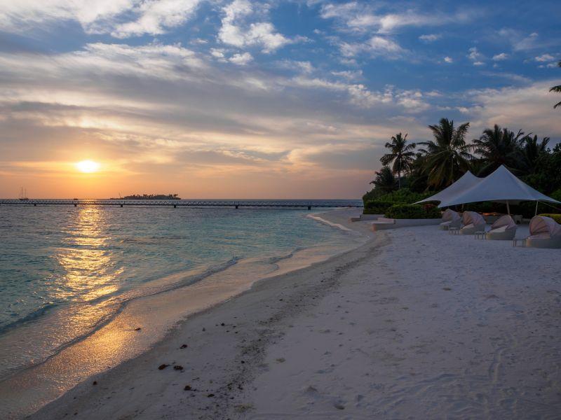 Maldive Islands 8Q7NC Tourist attractions spot