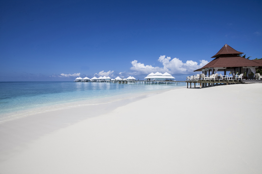 Maldives 8Q7NT Tourist attractions