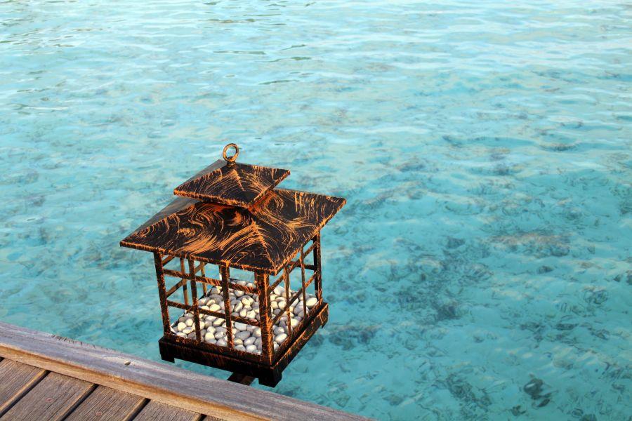Мальдивские острова DX Новости 8Q7WK