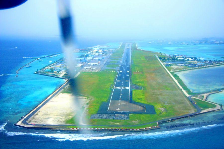 Maldive Islands 8Q7PS DX News