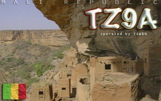 Mali TZ9A