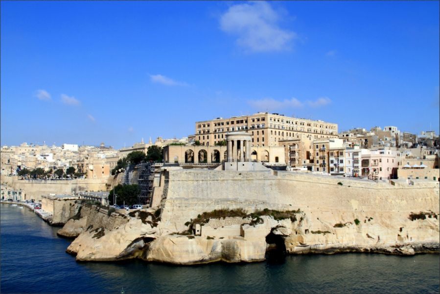 Malta 9H3AF DX News