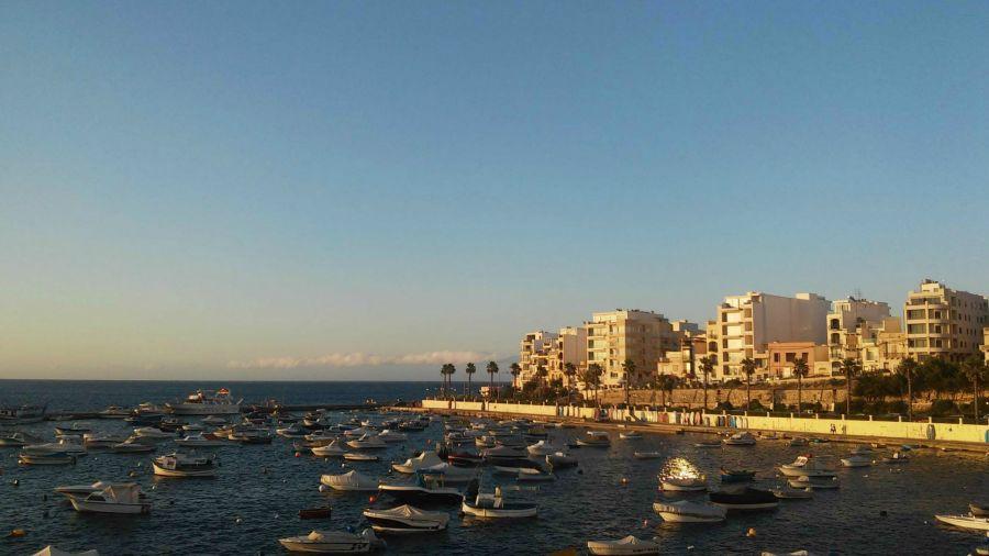 Malta 9H3AF Tourist attractions spot