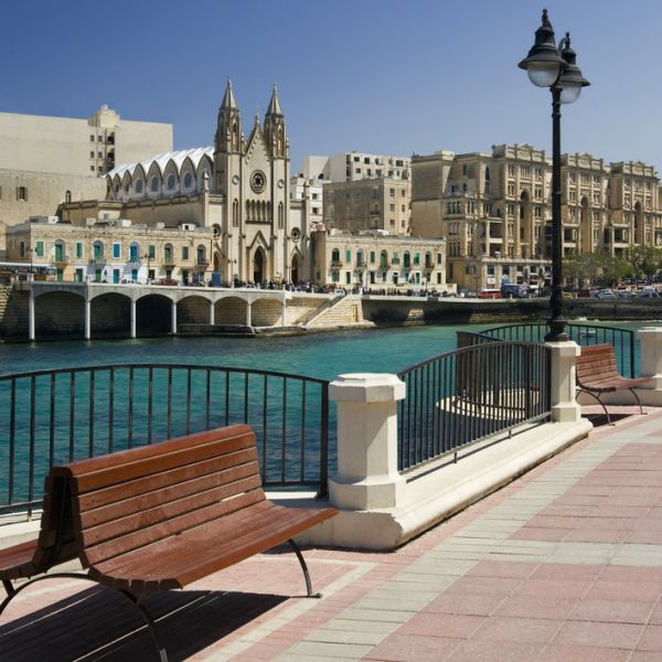Malta 9H3OO DX News