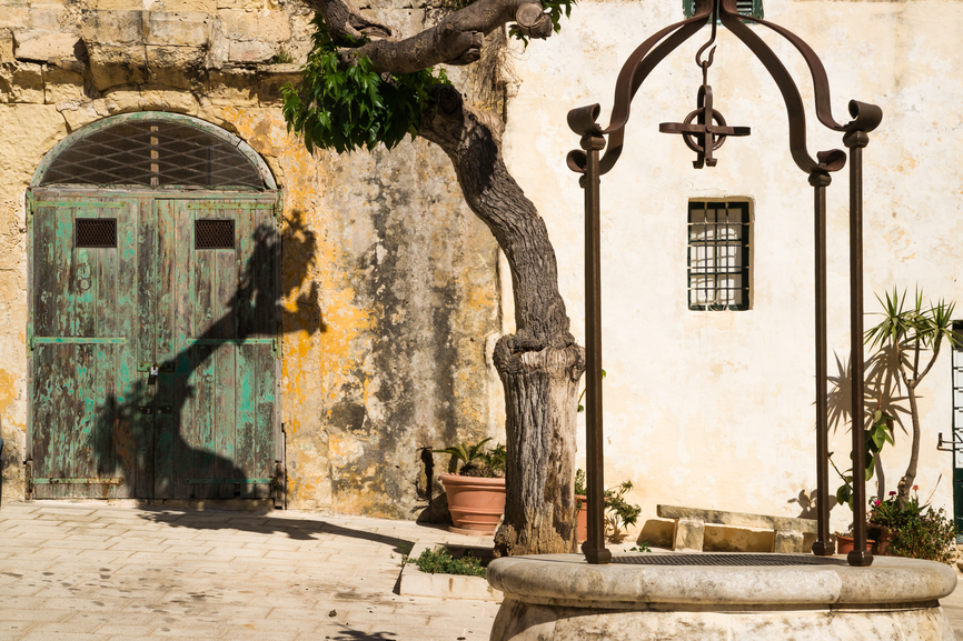 Malta 9H3OO Tourist attractions