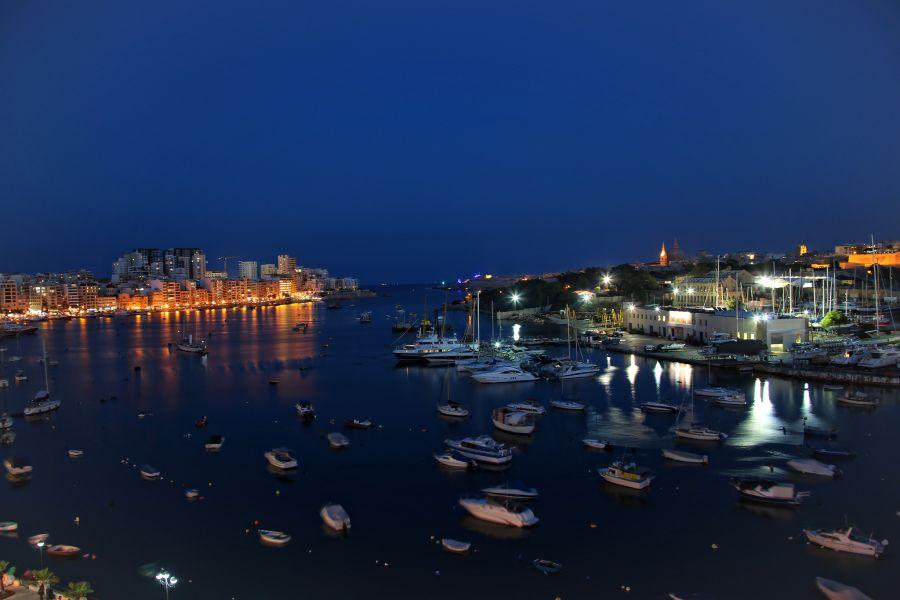 Malta 9H3SQ Tourist attractions spot