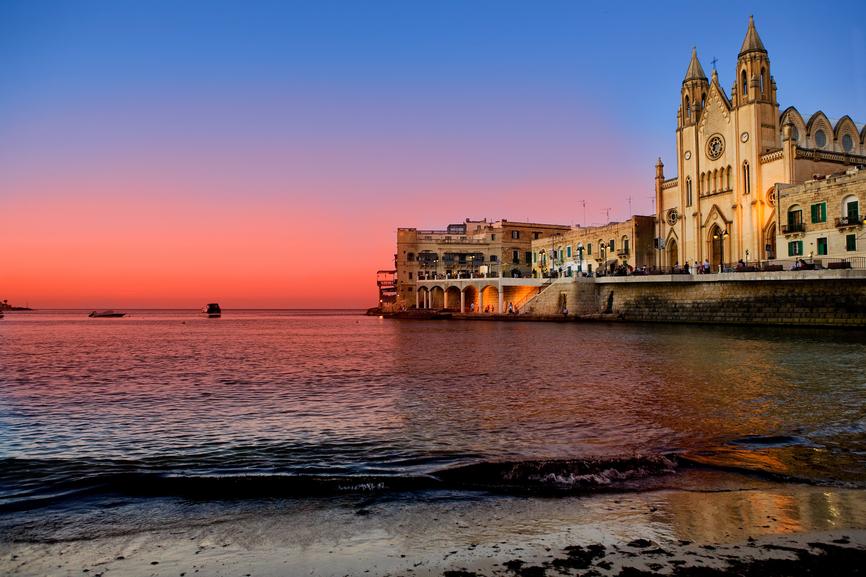 Malta 9H3JA