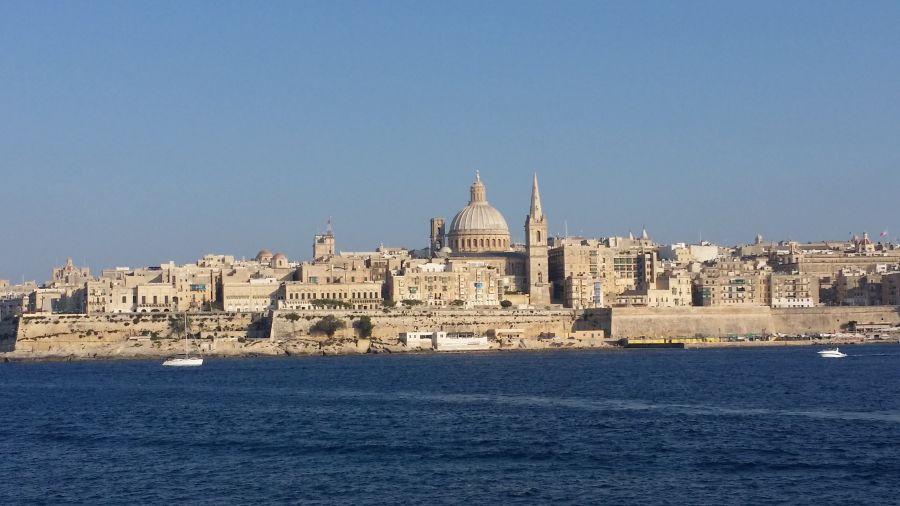 Malta 9H3TZ