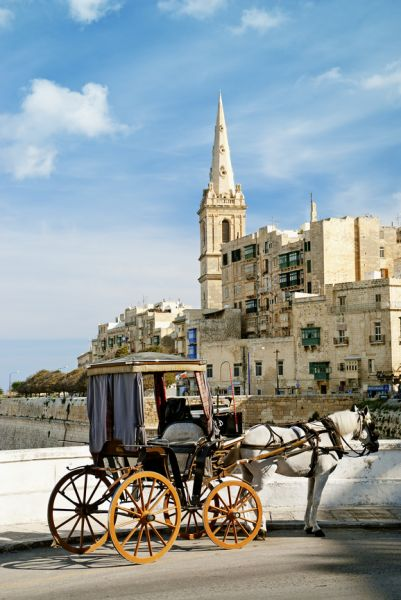 Malta 9H3WG 9H3WC DX News