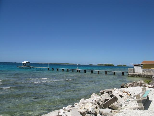 Manihiki Island E51MKW DX News