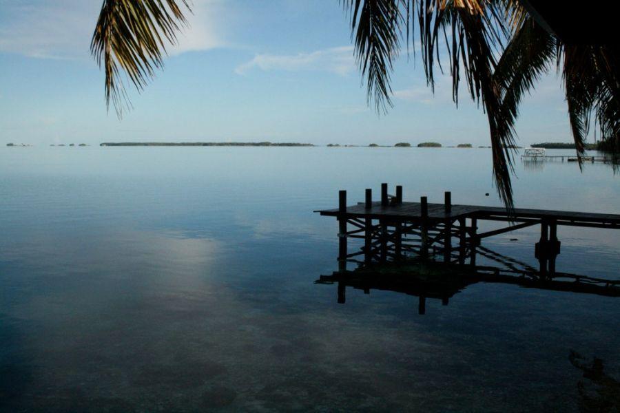 Остров Манихики E51MKW Туристические достопримечательности