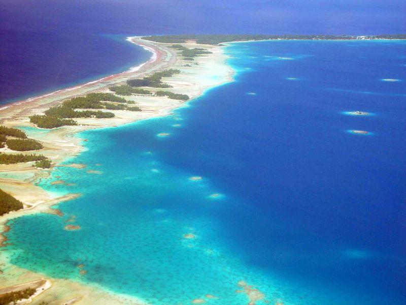 Manihiki Island E51MQT DX News