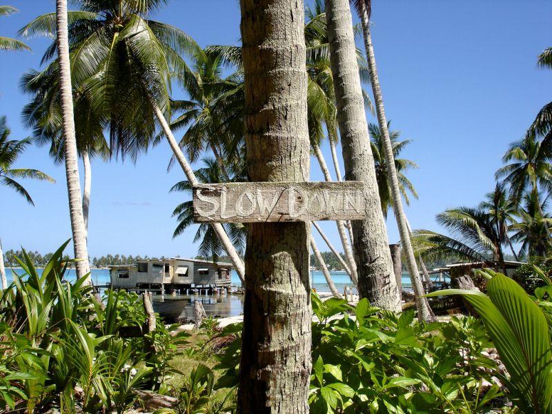 Остров Манихики E51MQT Туристические достопримечательности