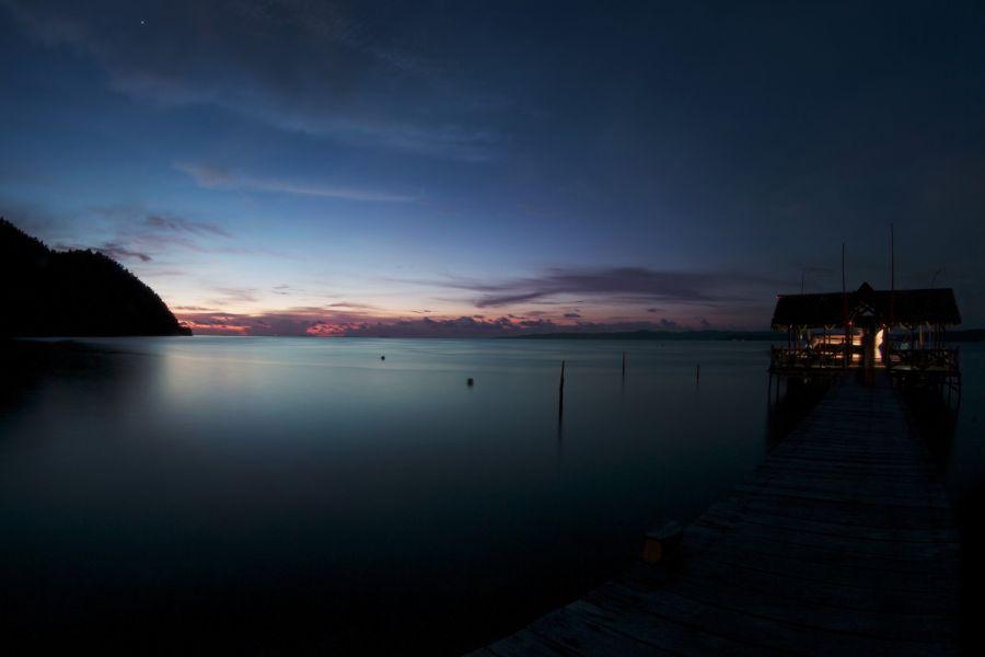 Mansuar Island Raja Ampat West Papua YD4IRS/9