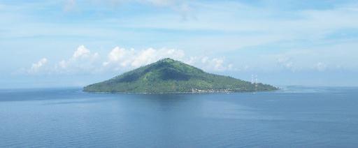 Marabatuan Island Laut Kecil Islands YB4IR/7 YB7NUS/P YB7KE/P