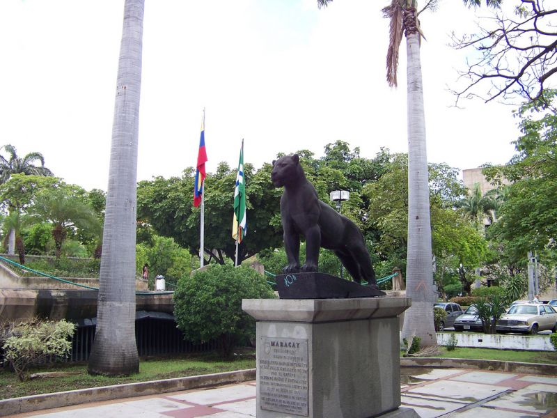 Maracay YW31MCY Tourist attractions spot