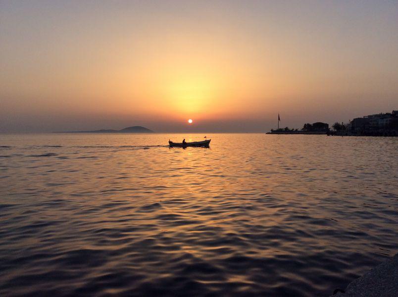 Marmara Island TA0/DL7UCX DX News