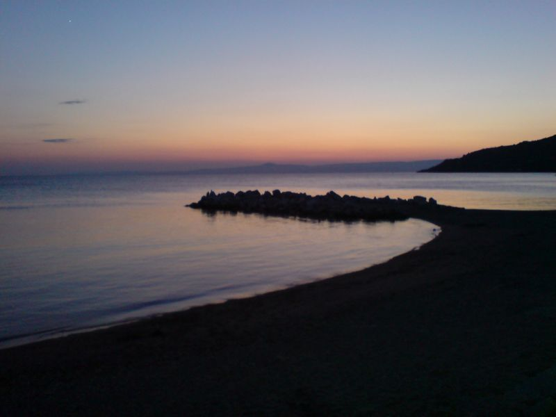Marmara Island TA0/DL7UCX Tourist attractions spot