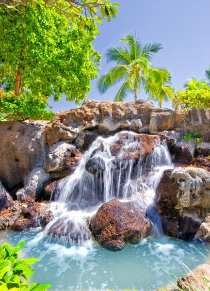 Maui Island KH6/OH2IS Tourist attractions