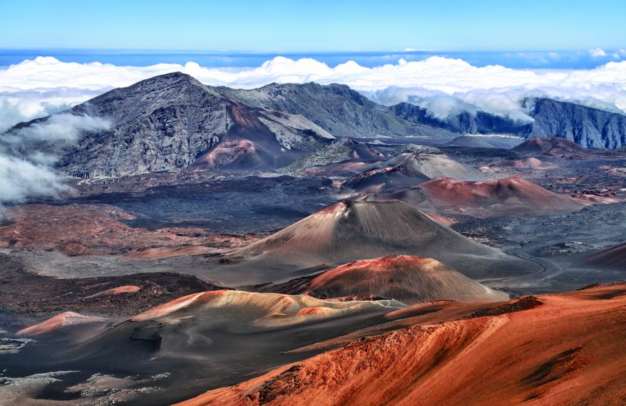 Maui Island KH6/OH2IS