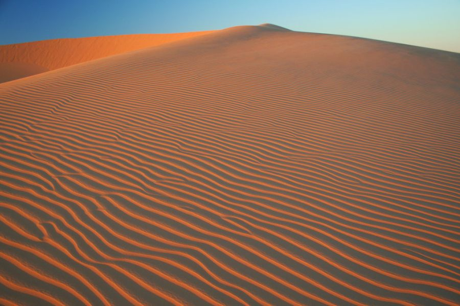 Mauritania 5T2MM Tourist attractions