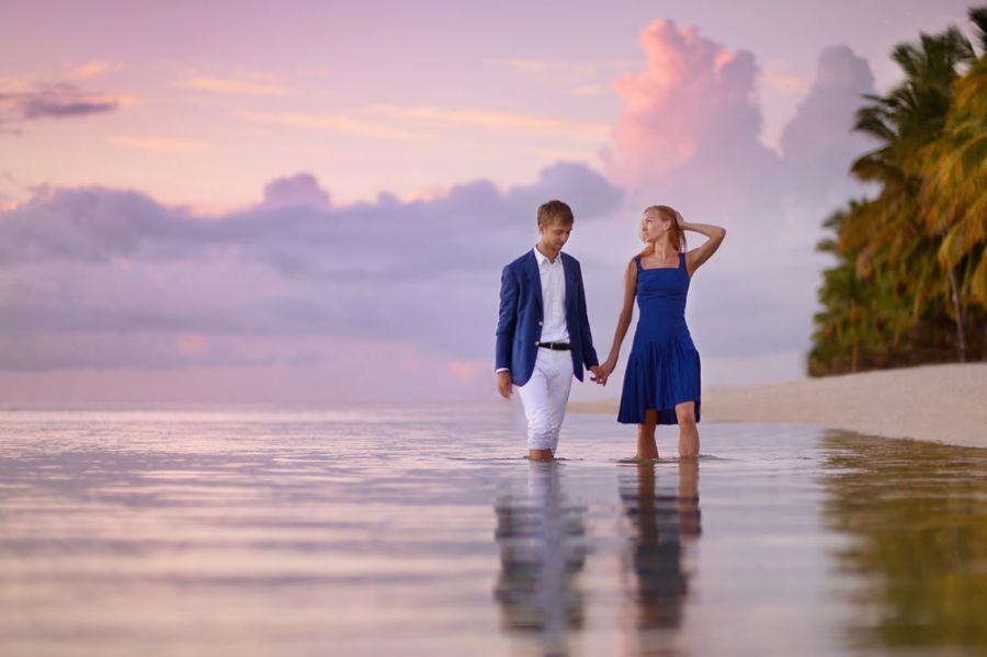 Mauritius Island 3B8/DJ7RJ Tourist attractions
