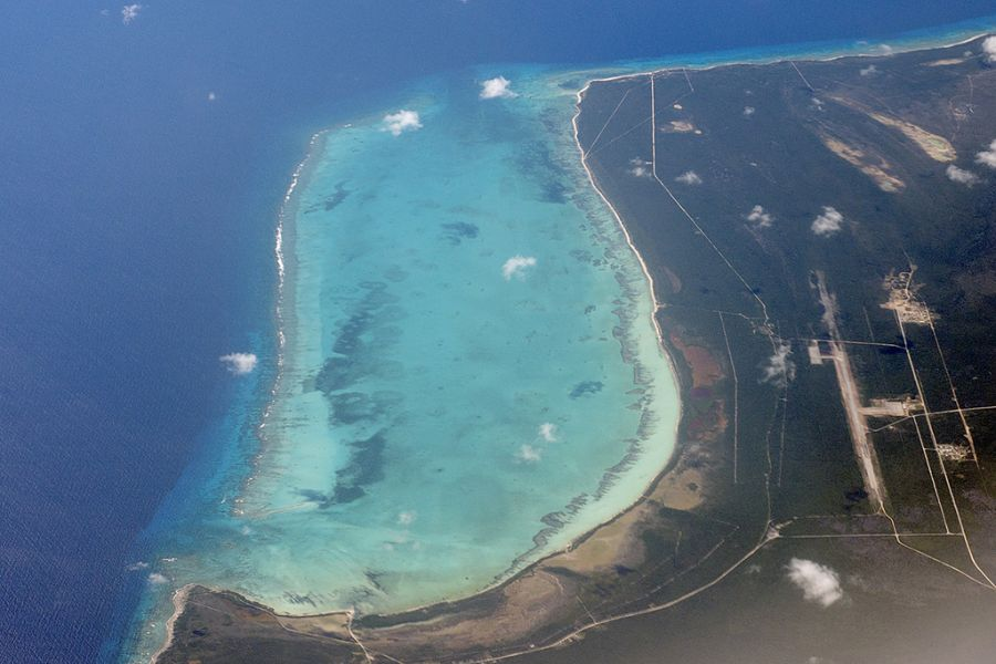 Остров Маягуана C6AUX DX Новости